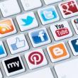 Social Media - Julian